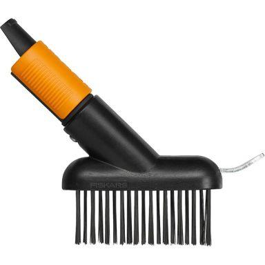 Fiskars QuikFit 1000657 Kiveysten puhdistusharja