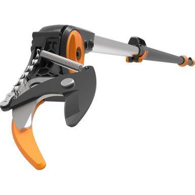 Fiskars UPX86 Universalklippare med teleskopskaft