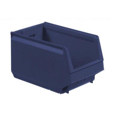Schoeller Allibert ARCA 9063 Förrådsback blå, 350x206x200 mm