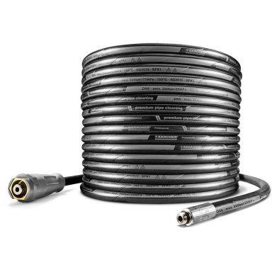 Kärcher 61100460 Rörrengöringslang 250 bar, Easy Lock