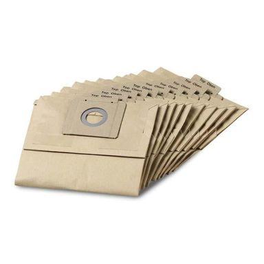 Kärcher 69043120 Pölypussi 10 kpl:n pakkaus