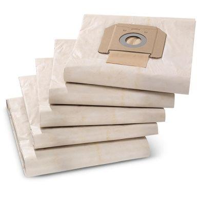 Kärcher 69042850 Filterpåse 5-pack