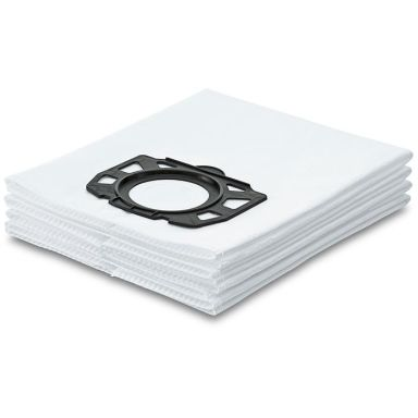 Kärcher 28630060 Filterpose Fleece, 4 stk.