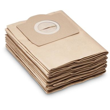 Kärcher 69591300 Filterpåse papper, 5-pack