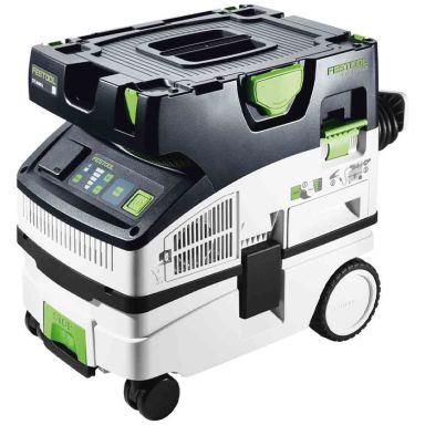 Festool CTL MINI I CLEANTEC Dammsugare L-klass