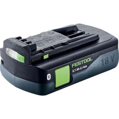 Festool BP 18 Li 3,1 CI Batteri