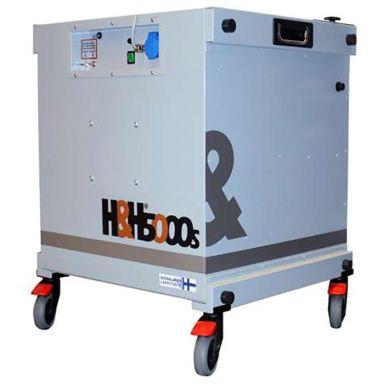 H&H HH5000S Luftrenare