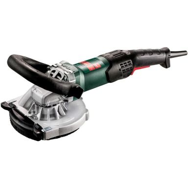 Metabo RSEV 19-125 RT Renoveringsslip med diamantslipskål abrasiv &quotprofessiona