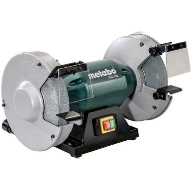 Metabo DSD 250 Bänkslipmaskin kompatibel med 250 mm slipskivor