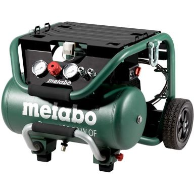 Metabo Power 280-20 W OF Kompressor 20 liter