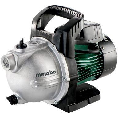 Metabo P 4000 Hagepumpe for hagevanning