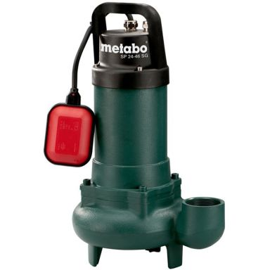Metabo SP 24-46 SG Smutsvattenpump