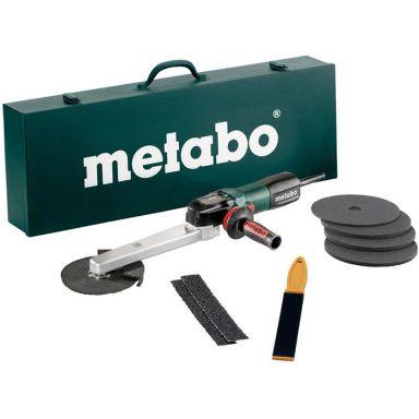 Metabo KN SE 9-150 SET Kilsveissliper med oppbevaringskasse, 950 W