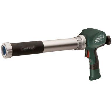 Metabo KPA 10.8 600 Fogpistol utan batterier och laddare