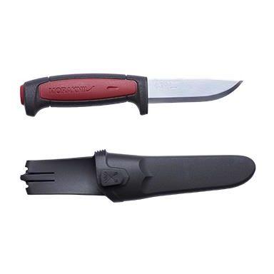 Morakniv Pro C Allroundkniv 91 mm, karbonstål