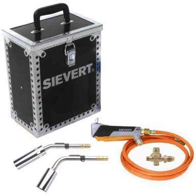 Sievert Promatic 297067 Lämmitystyökalusarja