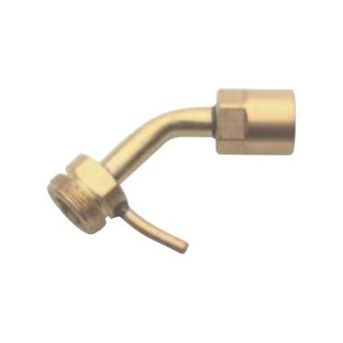 Sievert Pro 351102 Halsrør