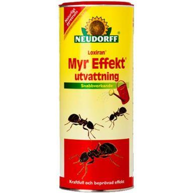 Neudorff Myr Effekt Muurahaisten torjunta kastelukannuun lisättävä aine, 300 g