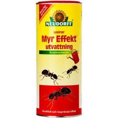 Neudorff Myr Effekt Myrbekjemping fortynning, 300 g