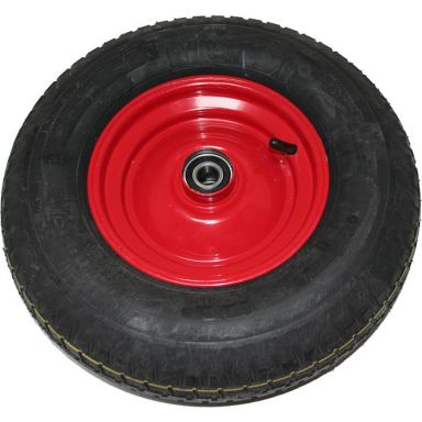 Hörby Bruk 74060 Luftgummihjul