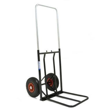 Hörby Bruk Storhandy PFR Allroundkärra maxlast 150 kg