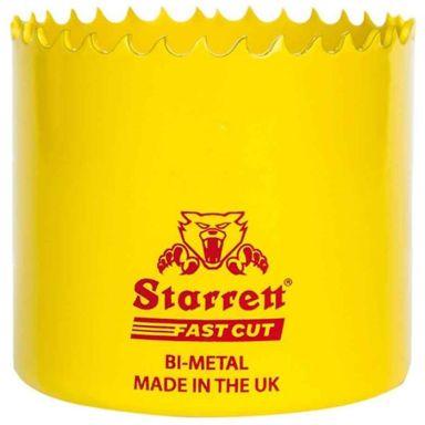 Starrett Fast Cut Hålsåg bi metal