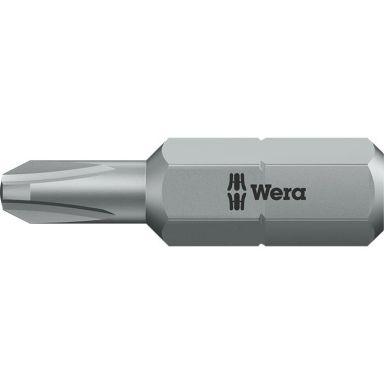 Wera 135009 Bits PH2, redusert, 25 mm
