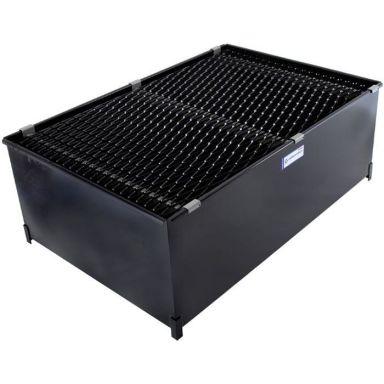 Hörby Bruk 6053 Uppsamlingskärl maxlast 400 kg