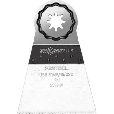 Festool USB 50/65/Bi/OSC/5 Yleissahanterä yleiskäyttöön, 5-pakkaus