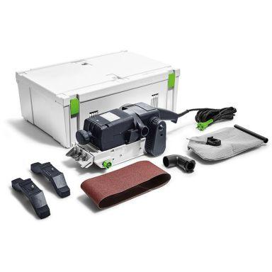 Festool BS 105 E-Plus Bandslipmaskin 1400 W