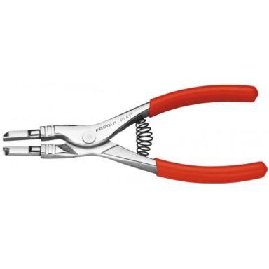Facom 411A.17 Tång 150 mm, för utvändiga låsringar