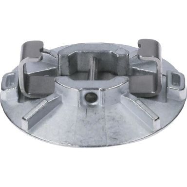 Bosch 2608601720 Hiomalauta kiinnike X-LOCK-hiomalautaskiinnikkeet