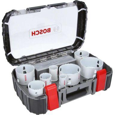 Bosch 2608594194 Hålsågsats 11 delar