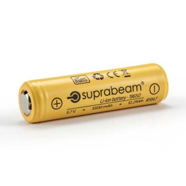 Suprabeam 951.010 Batteri laddningsbart