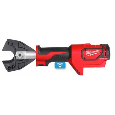 Milwaukee M18 ONE HCC-0C CU/AL-SET Kabelsax utan batterier och laddare