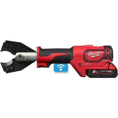 Milwaukee M18 ONE HCC-201C FSW SET Kabelsax med 2,0 Ah batteri och laddare