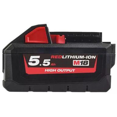 Milwaukee M18 HB5.5 Batteri 5,5 Ah