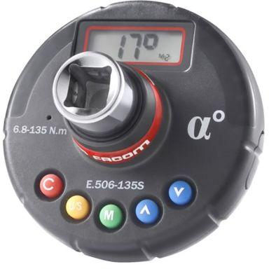 Facom E.506-135S Momentkontrollenhet elektronisk