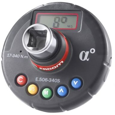 Facom E.506-340S Momentkontrollenhet elektronisk
