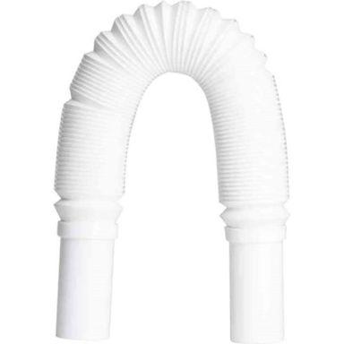 Gelia 3000923342 Kopplingsslang för tvättställ, flexibel