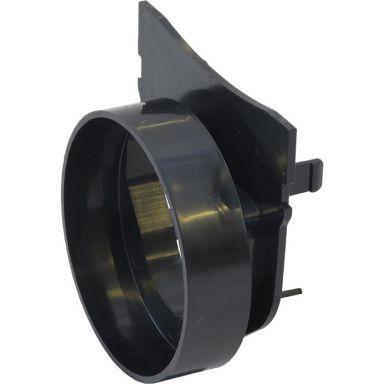 Ibeco STDPEO/110 Anslutning till avvattningsränna, 110 mm