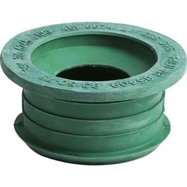 Faluplast 85409 Gumminippel 83-86/50-75, grön