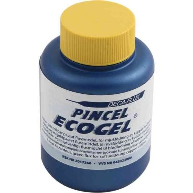 Tubman Ecogel Pincel Flussmiddel 100 g