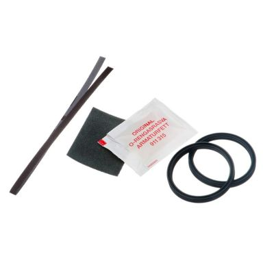 Oras 3010079022 X-ringsett med armaturfett og sandpapir