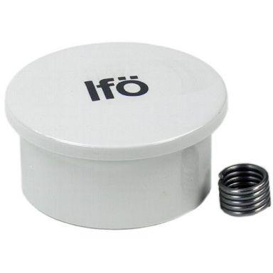 Ifö Z99696 Aqua Lyftknopp för WC, universal