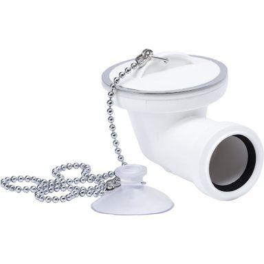 Jafo 993800-80 Bottenventil för Ifö badkar