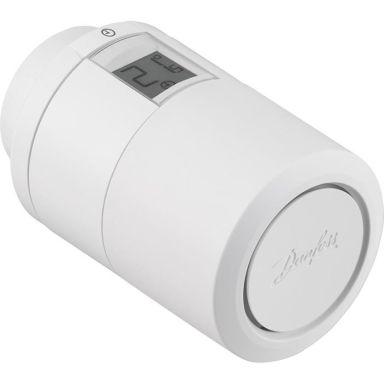 Danfoss Eco Termostat med adapter