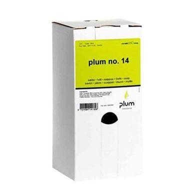 Plum No. 14 Håndsåpe 1400 ml, bag-in-box