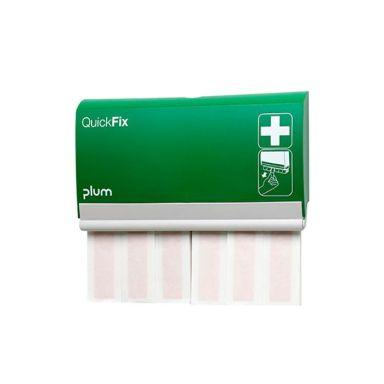 Plum QuickFix Elastic Long Plåsterdispenser inkl. 60 plåster