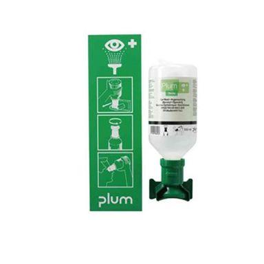 Plum 4611 Ögonduschstation inkl 500 ml ögondusch